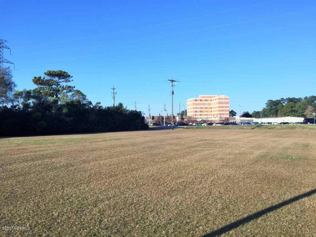 0 White, 100092215, Jacksonville, Commercial/Industrial,  for sale, Realty World Swansboro Properties